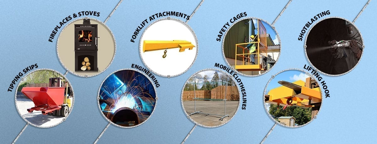 fw supplies engineering productrange