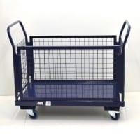 Rhino Range Platform Cage