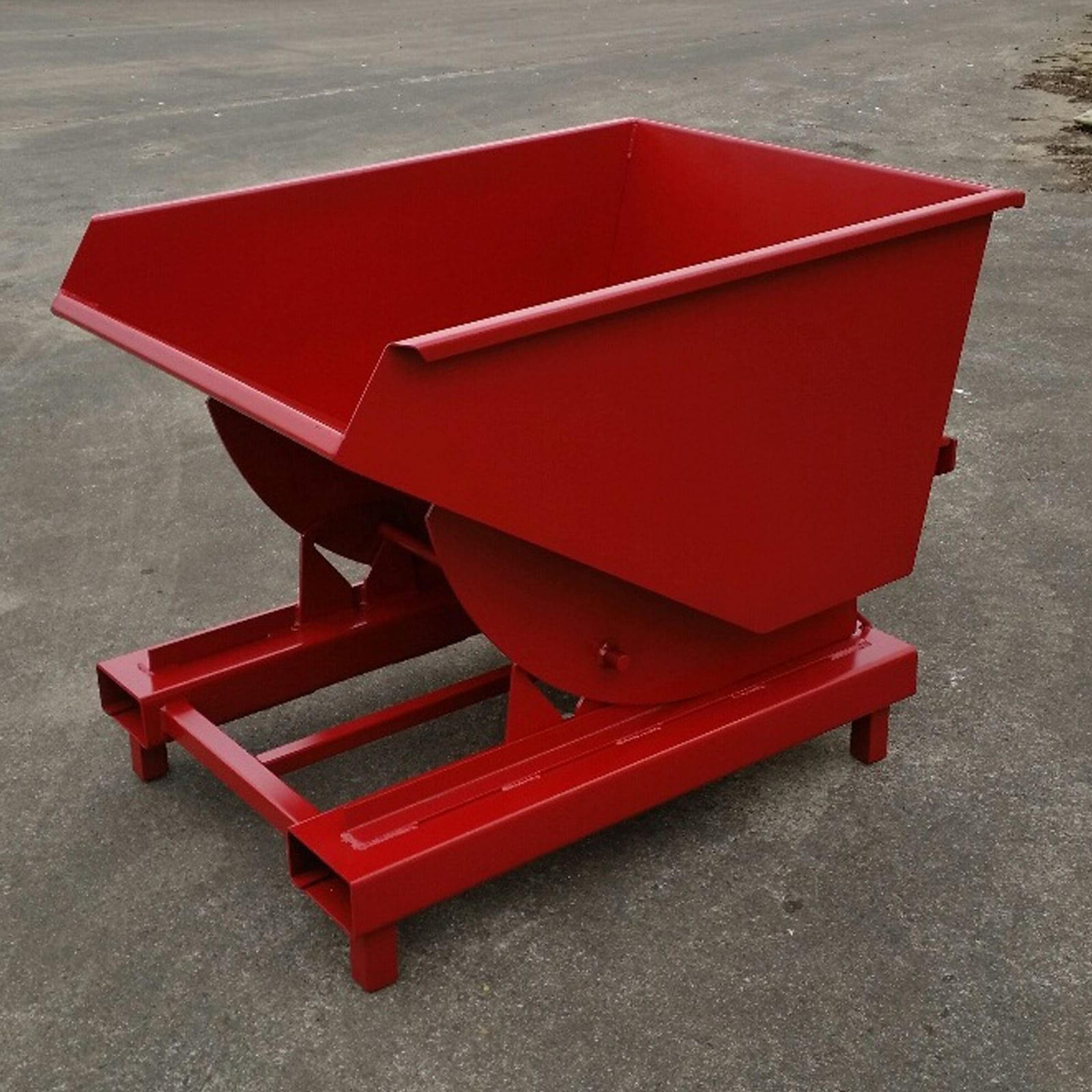 Tipping Skip 350Litre