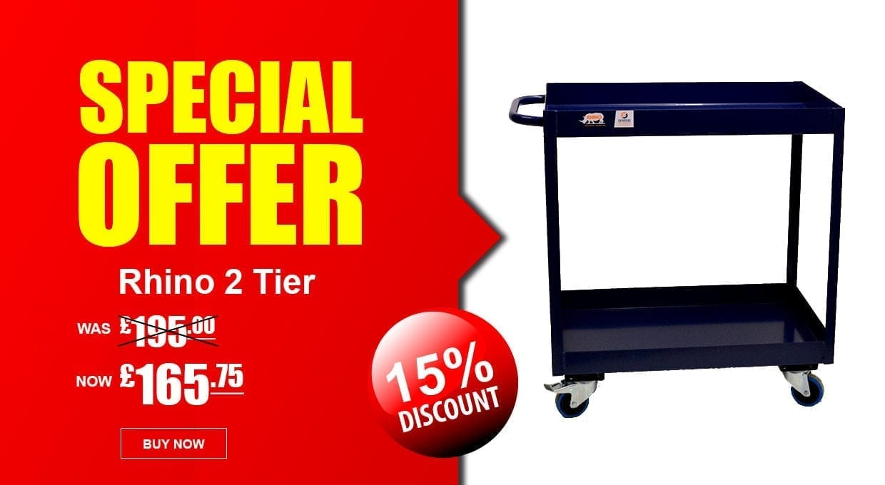 special offers rhino 2 tier