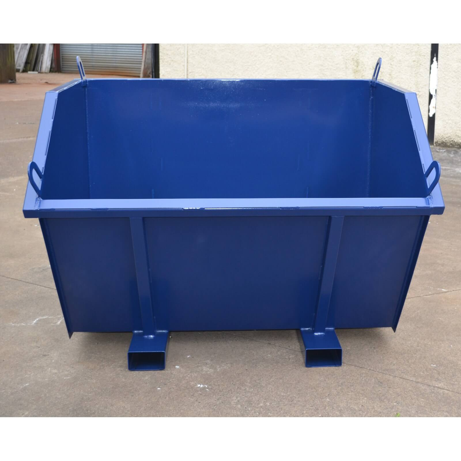 Direct Mount Skip Manitou Front