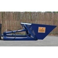 Hydraulic Bucket Side